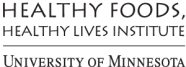 Healthy Foods, Healthy Lives Institute